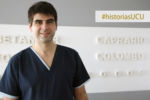 Dr. Leonel Colombo